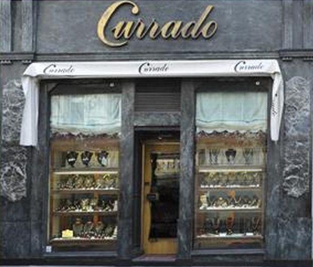 Sanremo – Rapina alla gioielleria Currado, colpo da centinaia di migliaia di euro
