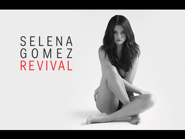 """Dopo la paura arriva la rinascita, Selena Gomez torna con il nuovo album """"Revival"""""""