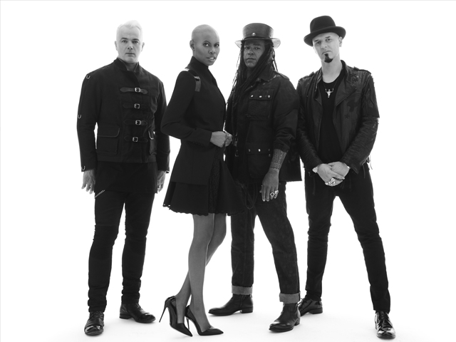 "Skunk Anansie tornano con il nuovo singolo ""Love Someone Else"""