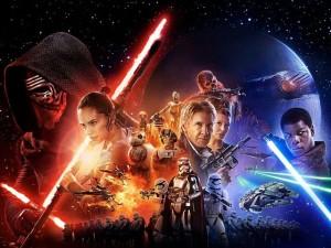 Star Wars - Il Risveglio della Forza a Genova