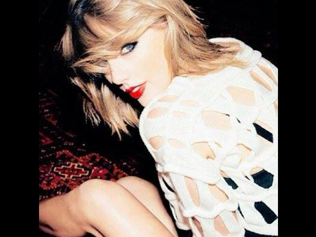 Taylor Swift fa il pieno di nominations per gli American Music Awards