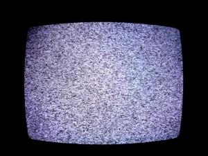 Minaccia di morte per la tv guasta