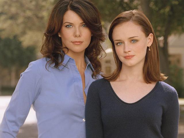 """""""Una Mamma per Amica"""", quattro nuove puntate da 90 minuti per Netflix"""