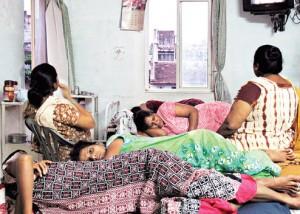 India verso il divieto dell'utero in affitto