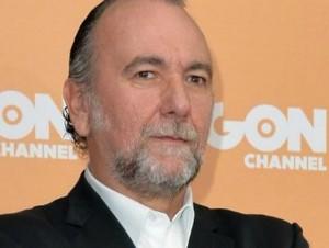 Francesco Becchetti patron di Agon Channel