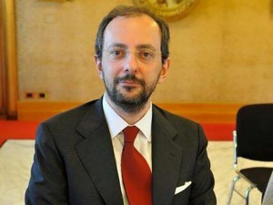 Alessandro Cavo presidente Fipe Liguria