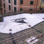 Fantasmi che parlano pisano a Genova