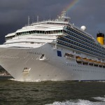 Genova – Muore per meningite a bordo di Costa Magica, indagini