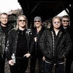 Deep Purple in concerto a Genova il prossimo 12 luglio
