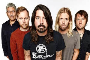 Foo Fighter cancellano concerto di Torino