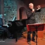 Boggero & Spiccio LIve: il ritorno della musica d'autore al BerioCafè di Genova