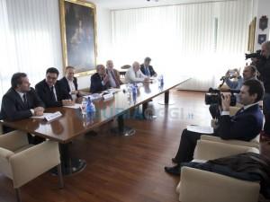Accordo tra Galliera e IIT contro tumori al colon