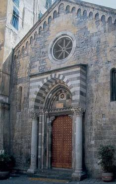 "Genova, nei weekend pasquali ritorna ""Chiese in Musica"""