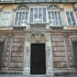Il Fantasma della marchesa Anna Schiaffino che si suicidò per Camillo Benso