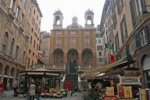 I fantasmi del centro storico di Genova nel tour di Genova Cultura