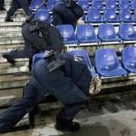 Hannover – Partita Germania-Olanda annullata per un allarme bomba
