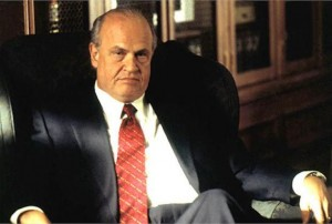 Morto Fred Thompson, attore di Law and Order