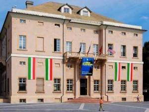 Palazzo Doria a Loano