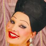 Moira Orfei, addio alla regina del circo