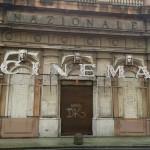 Molassana lancia un appello per l'ex Cinema Nazionale abbandonato