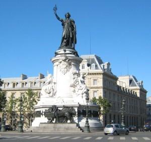 Ancora paura attentati a Parigi