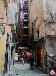 Fantasmi a Genova, ecco il tour con Genova Cultura