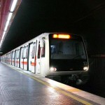Maltempo a Genova – Metropolitana in servizio regolare