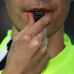 Ufficiali le designazioni arbitrali per le sfide di Genoa e Sampdoria