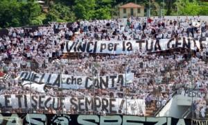 Calcio - Serie B, tra Spezia e Como è 1-1
