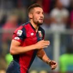 Genoa, questa sera l'impegno contro l'Inter. Ballottaggio in attacco tra Pandev e Gakpè