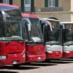 Savona – Sciopero di 24 ore degli autobus TPL e presidio in Prefettura