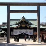 Giappone, esplosione al tempio dei caduti di guerra di Yasukuni