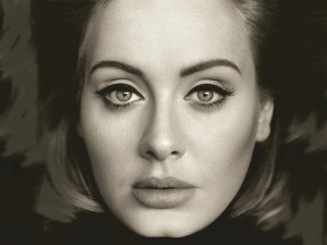 Adele da record su Youtube con Hello