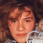 Alessia Rosati, la ragazza scomparsa il 23 luglio 1994