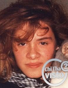 Alessia Rosati scomparsa 21 anni fa