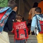 Caserta, alunni maltrattati: arrestata la maestra