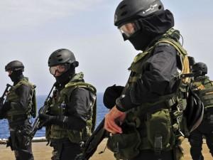 Controlli anti terrorismo in Italia
