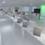 Apple – Nasce il Museo a Savona, tutti i vecchi modelli e le curiosità