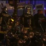 Attentati terroristici a Parigi, le dirette Tv