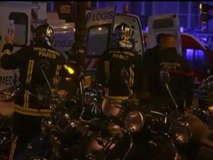 Diretta Tv per gli attentati di Parigi