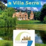 Bando pubblico per la gestione del chiosco-bar al Parco di Villa Serra di Comago