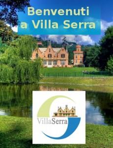 Benvenuti a Villa Serra
