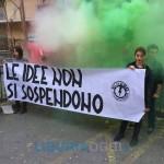 Liceo Montale – Sospeso per 5 giorni militante di Blocco Studentesco