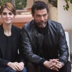 """""""Gli Ultimi saranno ultimi"""", Paola Cortellesi e Alessandro Gassmann nel film di Massimiliano Bruno"""