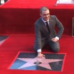 Anche Daniel Radcliffe è una stella della Walk of Fame