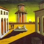 Ferrara celebra De Chirico ed i 100 anni della metafisica