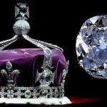 India rivuole il diamante Koh-i-Noor della corona della regina Elisabetta