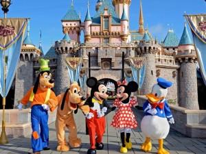 Disneyland Paris chiuso sino amartedì per lutto