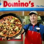 Domino'pizza sbarca a Milano