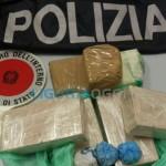 Genova – Polizia arresta banda di spacciatori nel Centro Storico